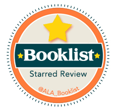 Image of Star - Booklist Starred Revew